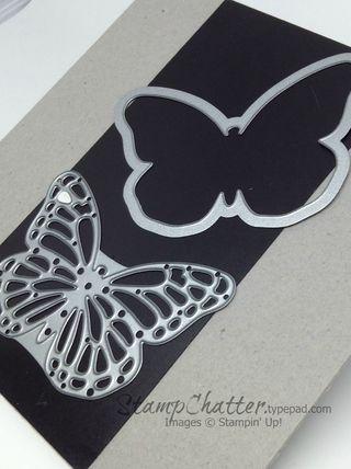 Butterflyframelits