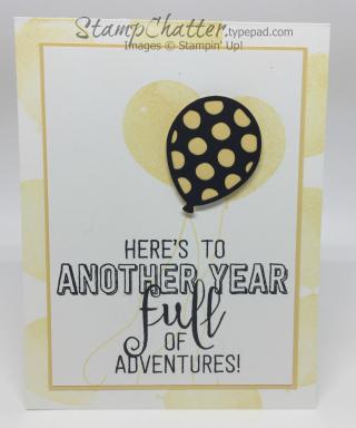 Balloon Adventure www.stampchatter.typepad