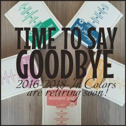Retiring InColors