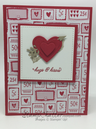 Sealed with love (bundle) www.stampchatter.typepad